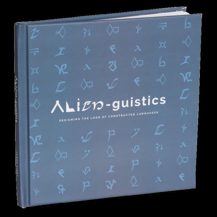 alienguistics